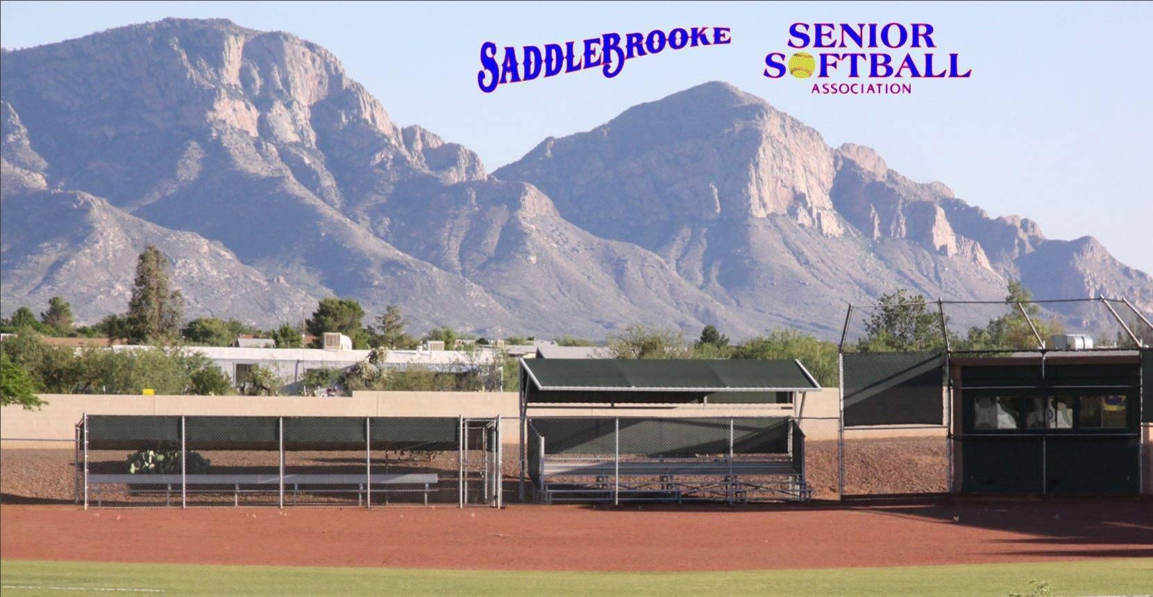 Saddlebrooke Softball
